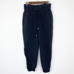 Adidas Stella McCartney Jogger Crop Zip Sweatpants